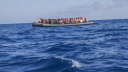 Merkelová chce obnovenie misie na záchranu utečencov