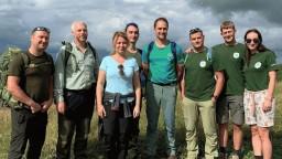 Čaputovú vzali do hôr na túru, upozornila na ochranu prírody