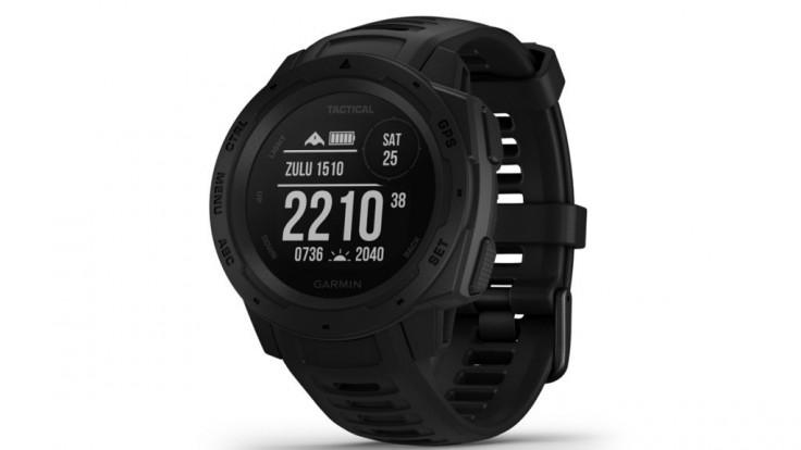 Robustné GPS hodinky od Garminu vydržia aj v náročnejšom prostredí