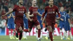 Liverpool má problém s brankármi. Adriana zranil vlastný fanúšik