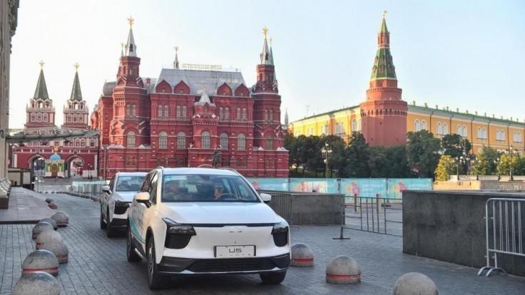Čínske elektromobily Aiways sú už na polceste do Frankfurtu