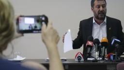 Salviniho vyšetruje prokuratúra, dôvodom sú odmietnutí migranti