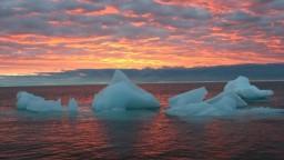Najhorúcejší mesiac v histórii. Na Aljaške padli teplotné rekordy