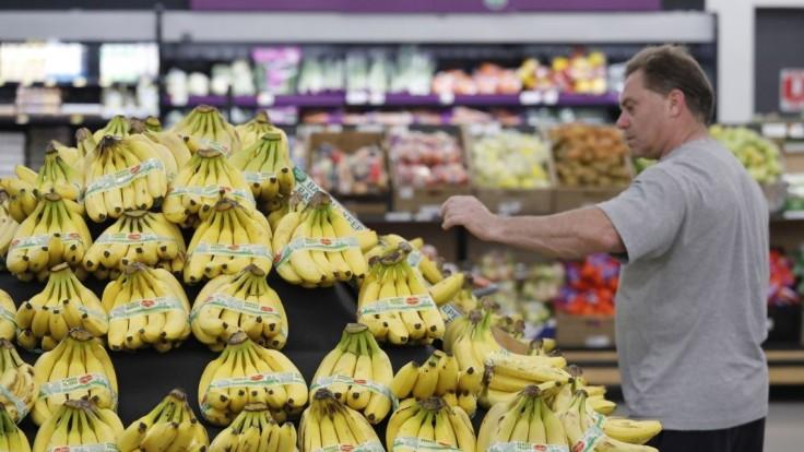 Medzi banánmi z Ekvádoru našiel skladník tehličky s kokaínom