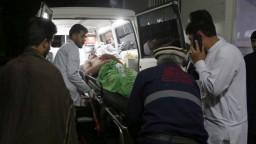 Tragédia v sobášnej sieni. Svadbu v Kábule prerušila explózia