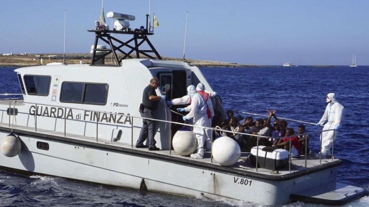Španielsko ponúklo migrantom prístav, návrh nemohli prijať