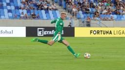 Zlaté Moravce a Pohronie si pripísali plusový bod, Senica žiadala penaltu