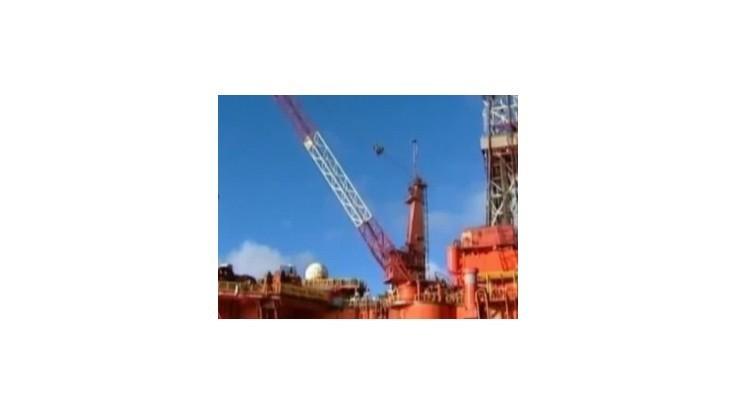 Ropné firmy pripravujú prvý hlbokomorský ropný vrt pri brehoch Kene