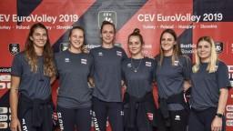 Volejbalistky pred domácim šampionátom preveria Fínky