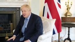 Unikol znepokojujúci dokument o brexite, Johnson parlament nezvolá