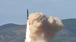 USA pár týždňov po odstúpení od zmluvy INF oznámili test rakety