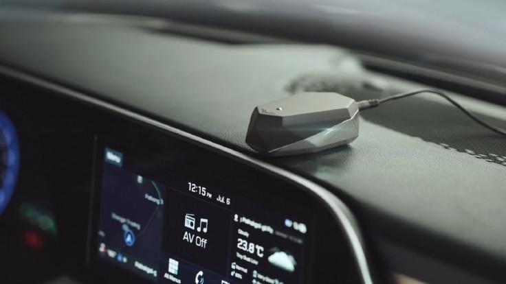 S Keto môžete odomknúť a naštartovať auto pomocou smartfónu