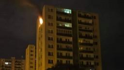 Pri nočnom požiari v bratislavskom byte zahynuli matka so synom