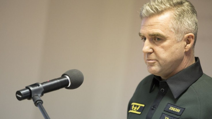 Bývalý šéf polície sa rozpísal o kauze Kuciak, podáva trestné oznámenia