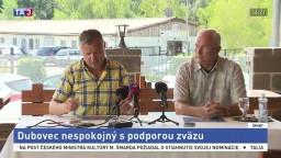 Dubovec je nespokojný s podporou Slovenskej volejbalovej federácie