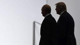 Trump chce Rusko späť v G7. Je to oveľa vhodnejšie, tvrdí