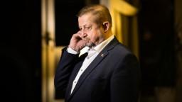 Šéfom Najvyššieho súdu sa chce stať Harabin a trojica kandidátok