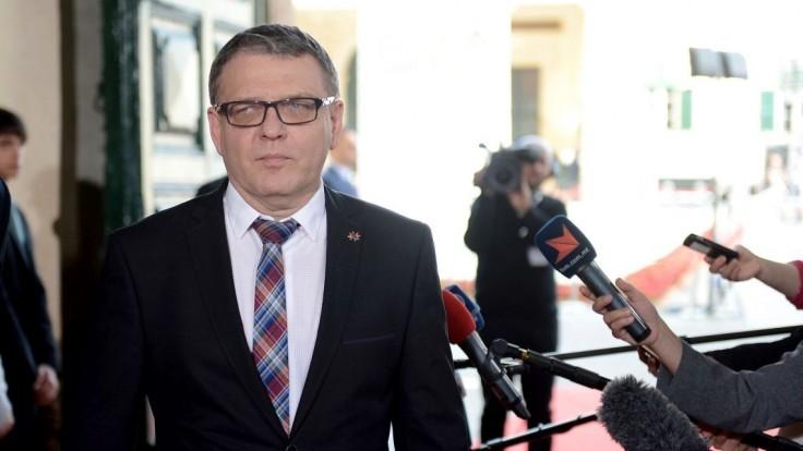 Zeman súhlasí s vymenovaním Zaorálka za ministra kultúry