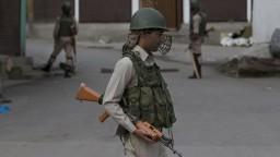 V Kašmíre sa strieľalo, indická polícia zabila militanta