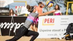 Volejbalová federácia odmieta kritiku manažéra plážových volejbalistiek