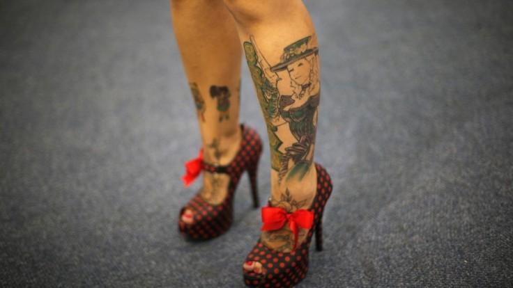 Tetovaním ku zdraviu. Obrázky na koži ukážu, čo sa deje v tele