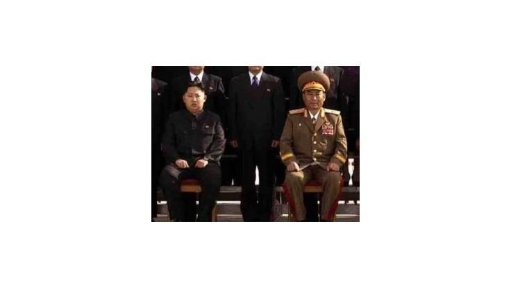 Šéfa severokórejskej armády zbavili všetkých politických funkcií
