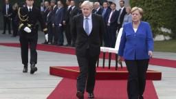 Pri snahe môže byť írska poistka vyriešená aj za 30 dní, tvrdí Merkelová