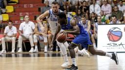 Šanca na postup sa basketbalistom rozplynula, s Rumunmi prehrali