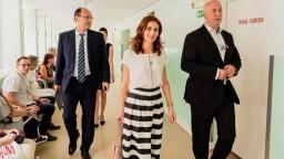 Kalavskej reforma zelenú nedostala, bude témou Koaličnej rady