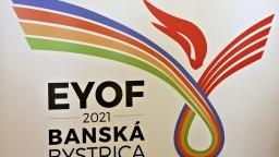 Banská Bystrica dostane peniaze na Letný Olympijský festival mládeže