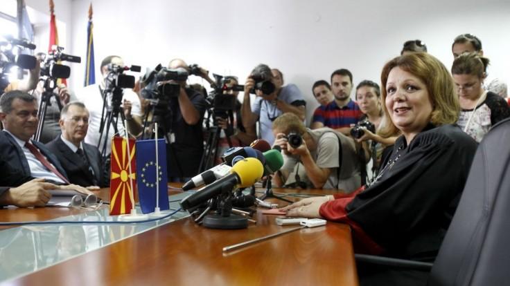 Vyšetrovateľku korupcie zadržali pre úplatkársky škandál