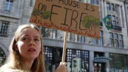 Amazonská katastrofa rozhádala Brazíliu a európske štáty