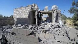 Podľa Erdogana spôsobujú útoky v Sýrii humanitárnú krízu
