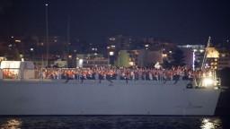 Z Malty pôjdu ďalej do Európy. Ocean Viking priplavili do prístavu