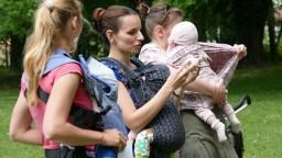 Nová šanca pre matky s deťmi. Projekt má podporiť ich zamestnávanie