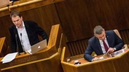 Premiér reagoval na Matovičovu výzvu, pripomenul mu stretnutia s Kočnerom