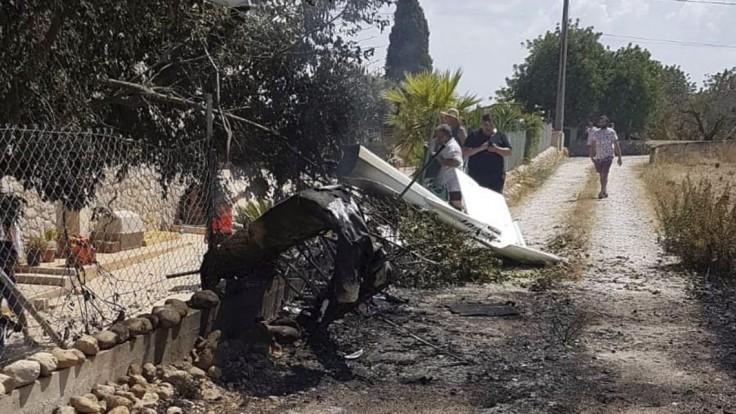 Na Malorke sa zrazil vrtuľník s malým lietadlom, hlásili obete