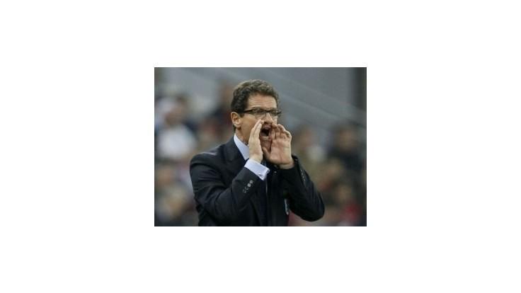 Capella vymenovali za trénera ruskej reprezentácie