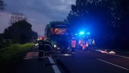 Pri nehode neďaleko slovenských hraníc zahynuli štyria ľudia