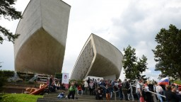Pred veľkými oslavami SNP stihli poopravovať pamätníky i múzeá