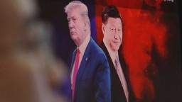 Trump ľutuje, že na Čínu nepritlačil viac. Krajina draka oslabuje jüan