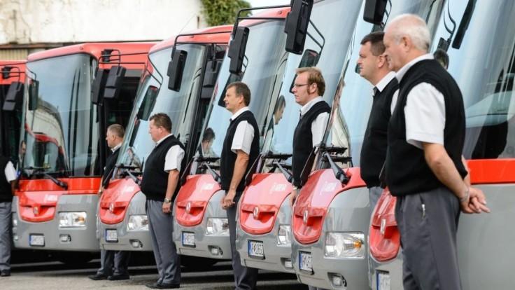 Stovky vodičov nitrianskej MHD vstupujú do ostrého štrajku
