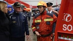 Prezident hasičského zboru Alexander Nejedlý po rokoch končí