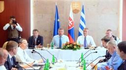 Vláda zasadla v regióne Malohont, rozdá viac ako milión eur