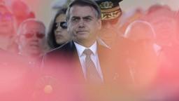 Starajte sa o seba, odkázala Brazília. Odmietla pomoc G7