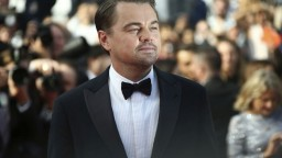 Herec DiCaprio ponúka milióny, chce zachrániť dažďový prales