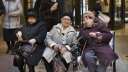 Najchudobnejší dôchodcovia by mali dostať viac, myslí si SNS