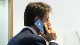 Rokovania v Taliansku obnovili, problémom bola osoba Conteho