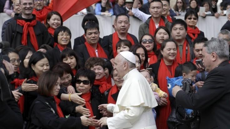 Prelomová dohoda s Vatikánom má prvý výsledok, biskupa v Číne