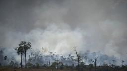 Amazónia horí, SR je pripravená blokovať obchodnú dohodu